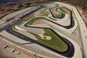 Motogp track days circuit de Valence