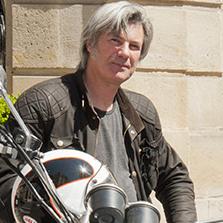 Jacques GAVARD