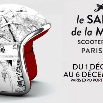 Salon de la moto paris 2015